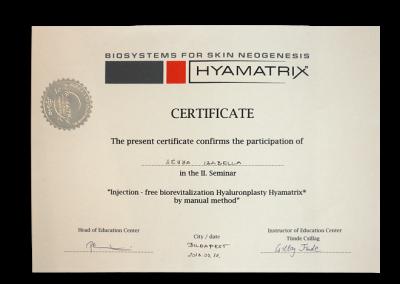 hyamatrix_II